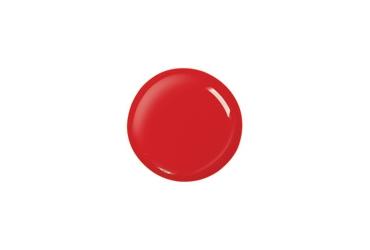 Esmalte permanente Rojo