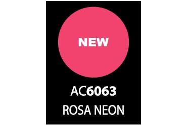 Neon Pink Permanent Nail Polish