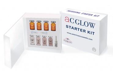 PROFESSIONAL STARTER KIT ACGLOW