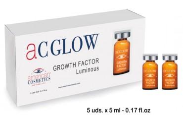 GROWTH FACTOR LUMINOUS ACGLOW