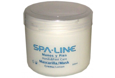 Mascarilla 500 ml