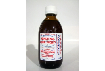 Líquido Violeta 250 ml.