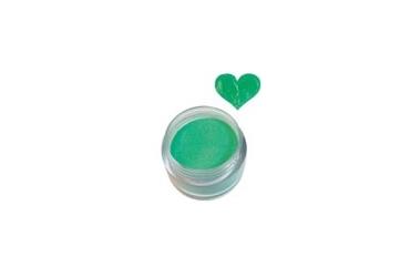 Porcelana Verde 5 gr.