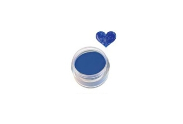 Porcelana Azul Oscuro 5gr.