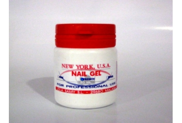Gel french Manicure Constructor 50 ml.