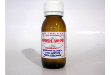 Finish Wipe 60 ml.